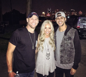 Chase, Macy and SoMo